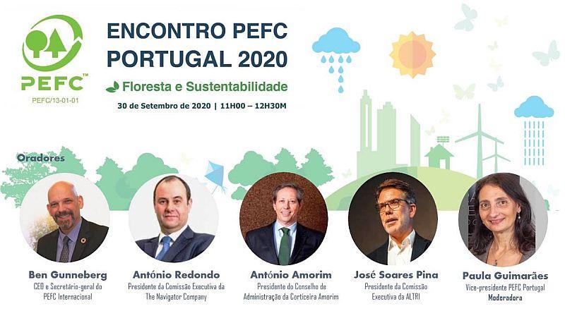 Encontro PEFC Portugal – Floresta e Sustentabilidade,