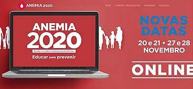 Reunião do Anemia Working Group Portugal